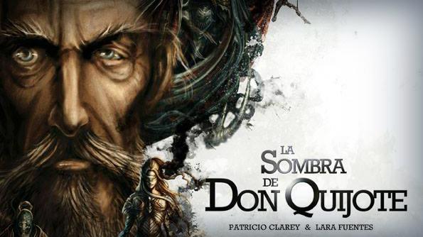 Portada Don Quijote