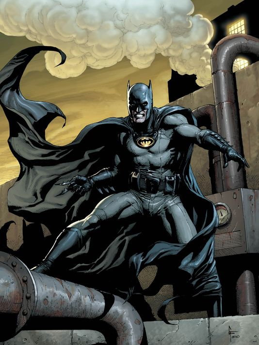 [6ML] La nuit des chauve-souris [PV Batfamily] Litho-g-frank-batman-earth-one-3_4