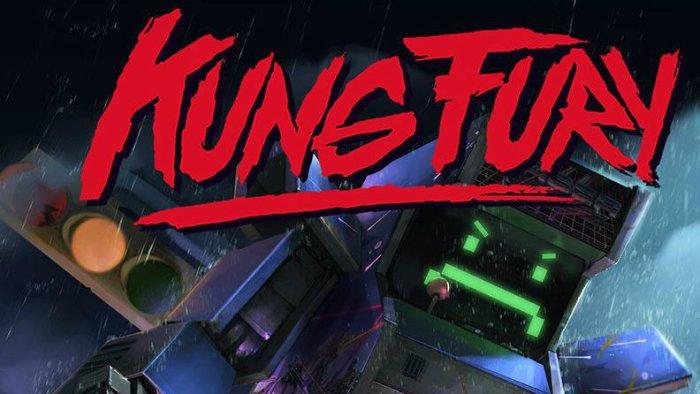 cub kung-fury-comic-web-series-promo-art
