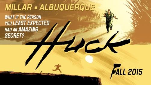 huck 2