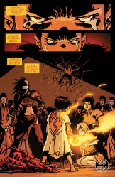 Iron Fist - The Living Weapon 011-020