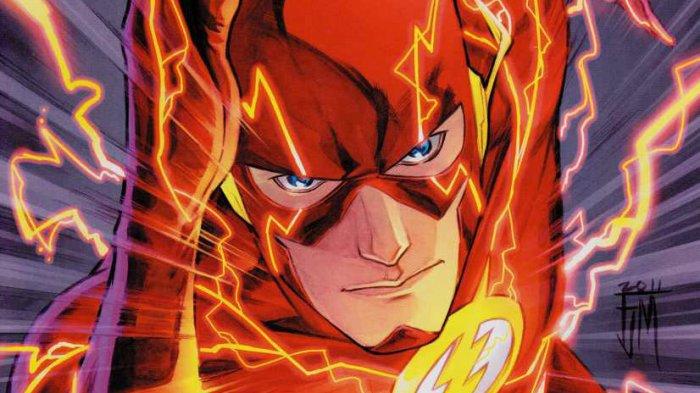The_Flash_Vol_4_1