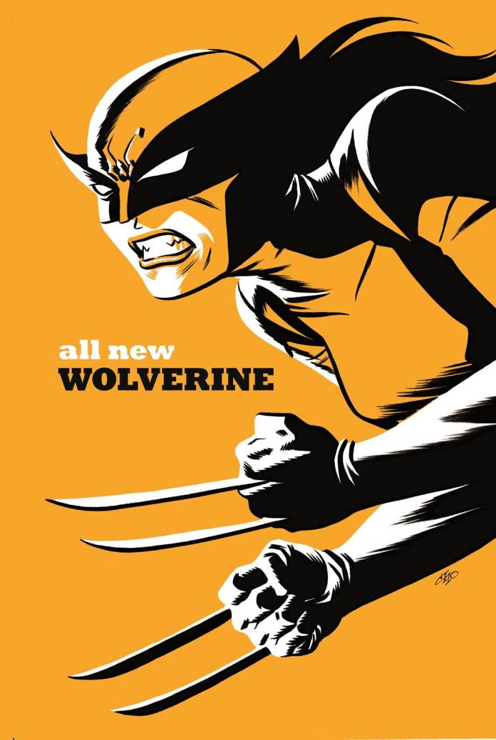 All-New-Wolverine-5-Cho-Variant-18910