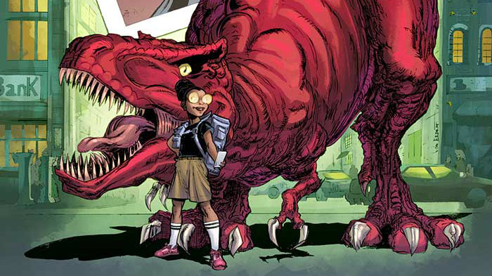 cub Moon-Girl-and-Devil-Dinosaur-1-Von-Eeden-Variant-f8112