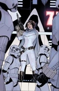 Leinil Yu será el nuevo dibujante de Star Wars