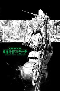tokyo special