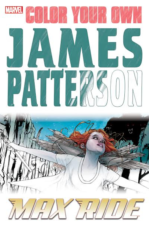 JamesPatterson_Coloring