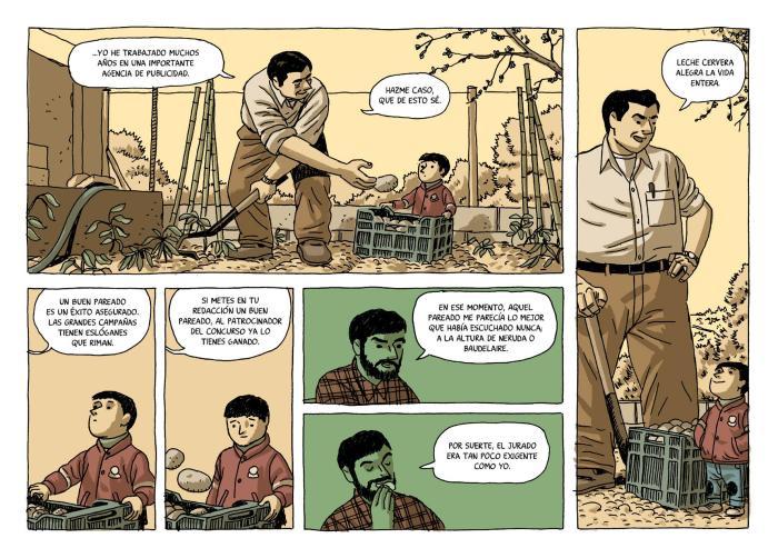 La casa - Avance - Page 18
