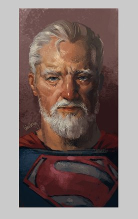 OLD SUPERMAN