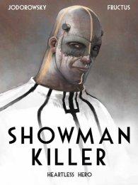 ShowMan_KillerCover